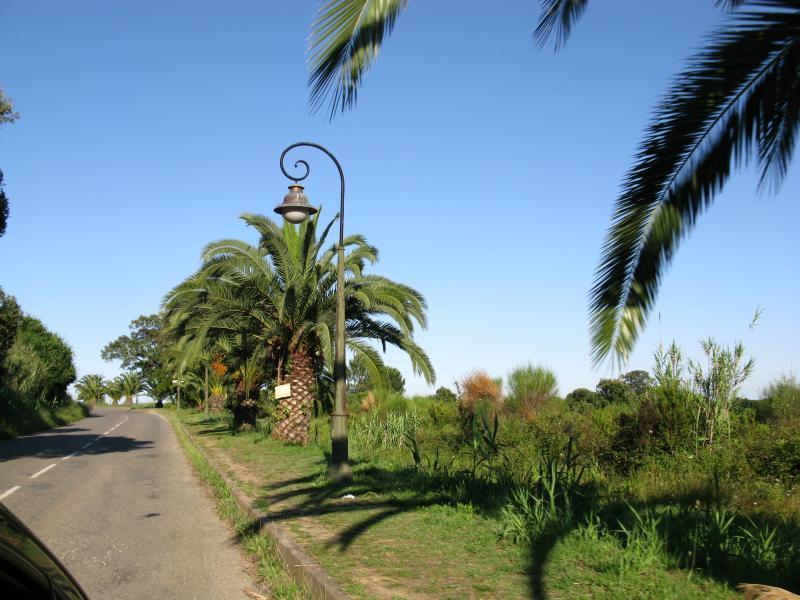A 300 mètres de la plage, vacation rental in Taglio-Isolaccio