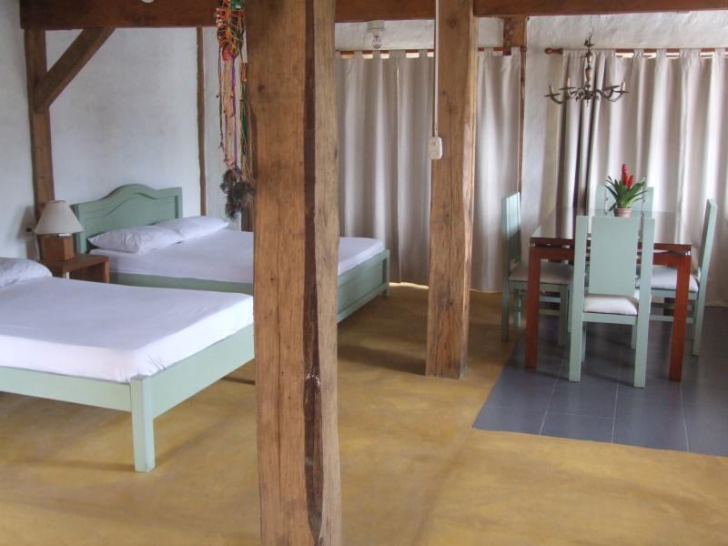El Encuentro, holiday rental in Hojas Anchas