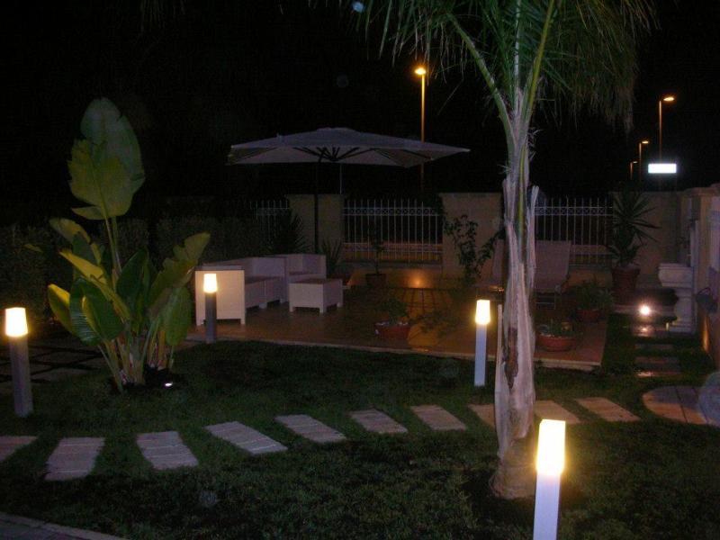 A METRI DAL MARE, vakantiewoning in Rotondella