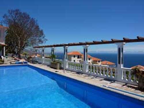 vivenda vista mar, holiday rental in Gaula