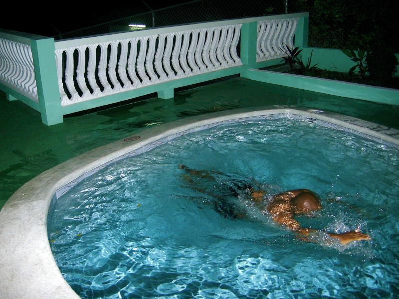 Belle Kaye Pool