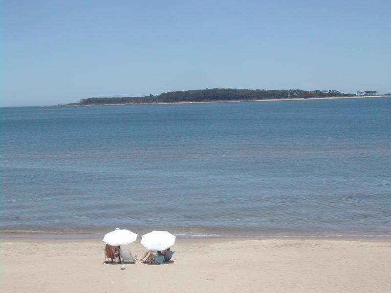 scenes of Punta del Este