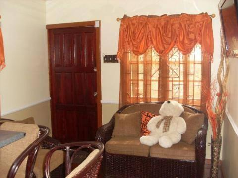 KOZY little Cottage, holiday rental in Georgetown