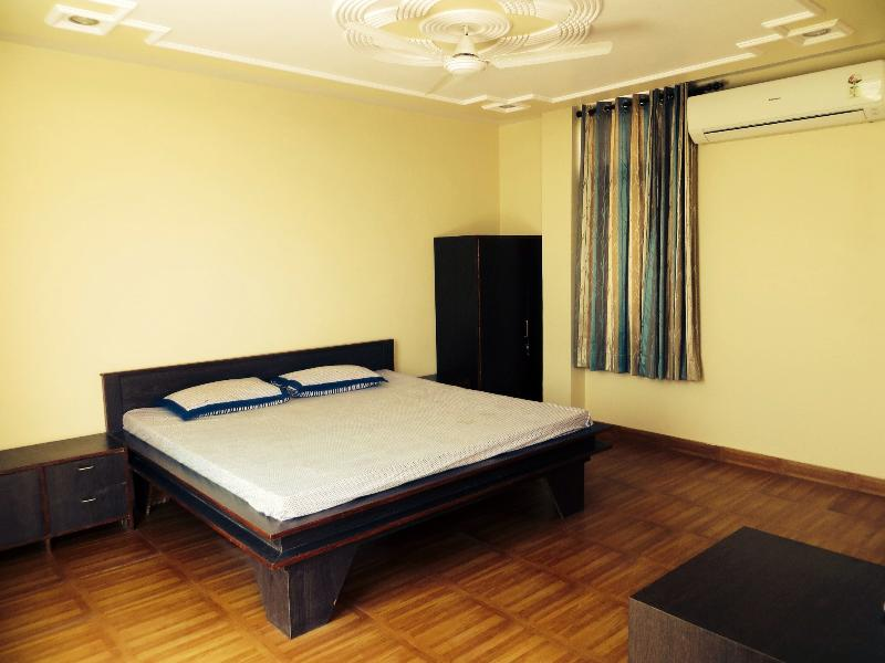 Jaipur Residences, vacation rental in Jaipur