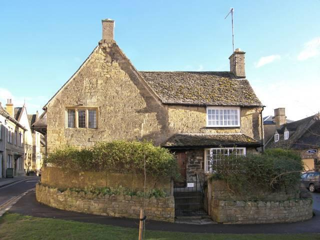 Rosary Cottage, holiday rental in Wickhamford