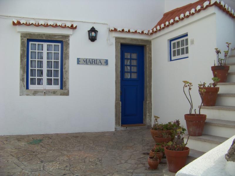 Vivenda Maria 0, holiday rental in Magoito