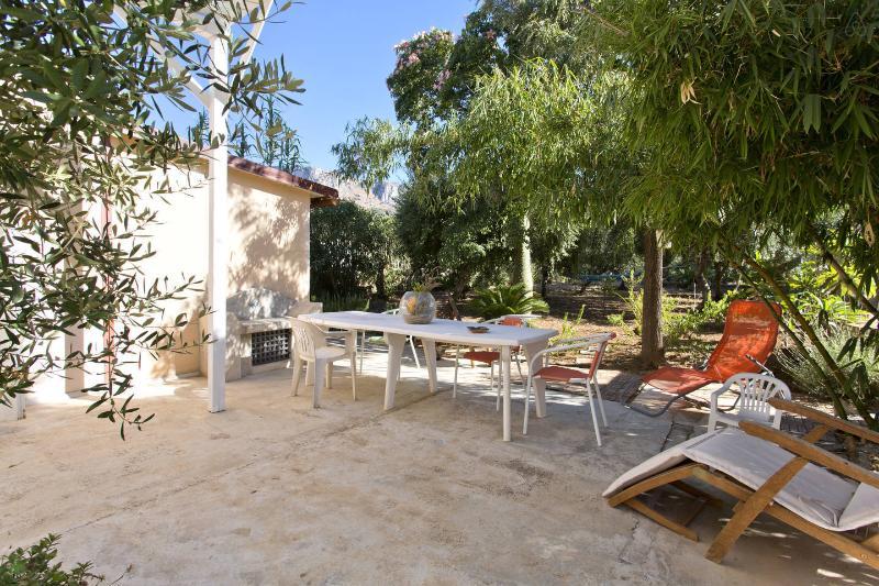 Il Cortiletto dei Turchi, aluguéis de temporada em Cinisi
