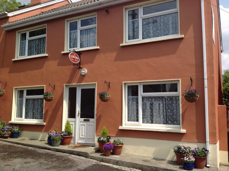 The Colony Townhouse, holiday rental in Dingle