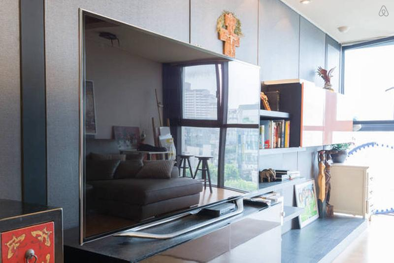 Best Gangnam Apartment, aluguéis de temporada em Seul