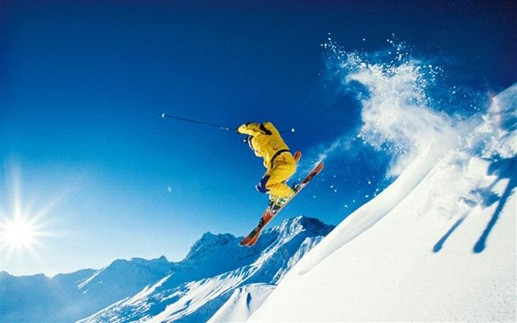 Discover winter with 20 ski resorts of the Alpes d'Azur. Approximately two hour driving