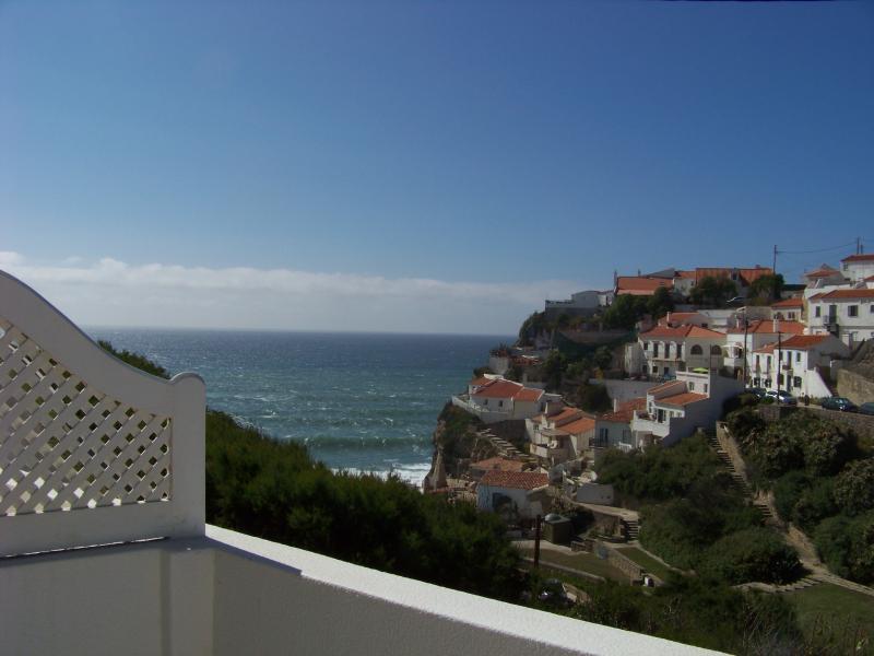 Vivenda Maria 1, holiday rental in Magoito