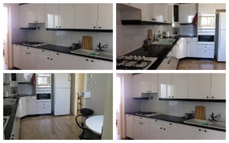 Kosher Flat :3 BR- Good value  in central Netanya, holiday rental in Netanya
