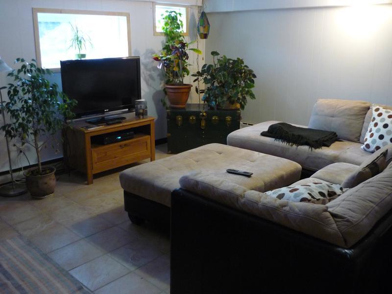 Grand bachelor, holiday rental in Terrebonne