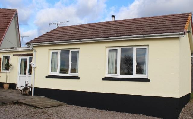 Penlan Farm Cottage, holiday rental in St Clears
