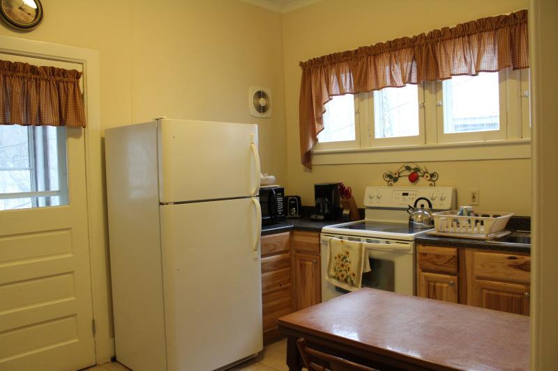 Suite 2 - cucina