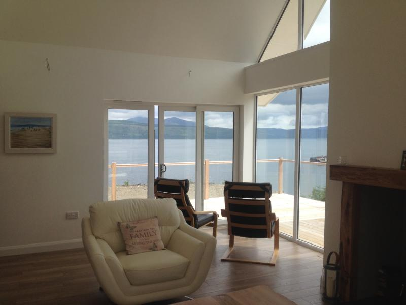 Shorehills, vacation rental in Tayinloan