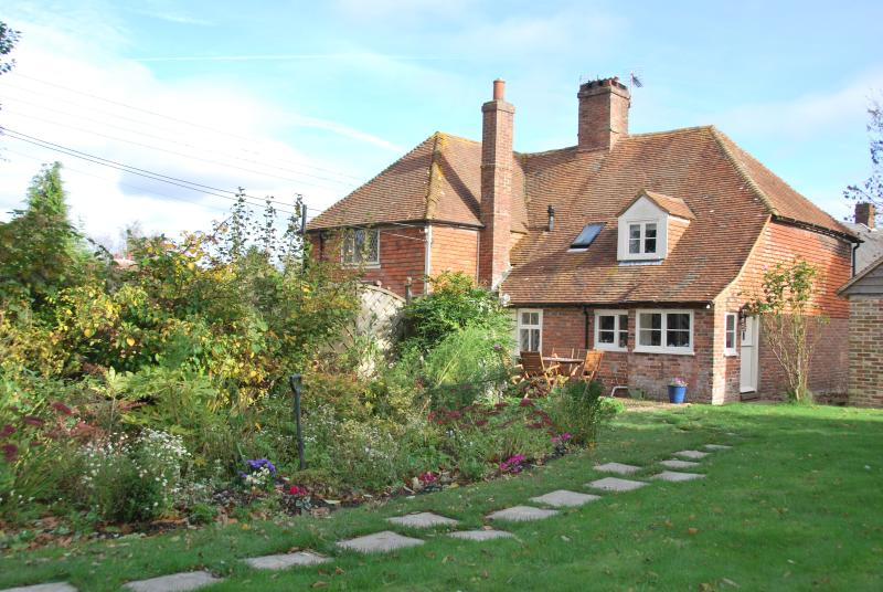 2 Appletree Cottage, holiday rental in Rye