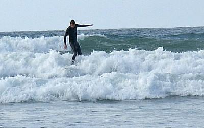 Surfing Fun