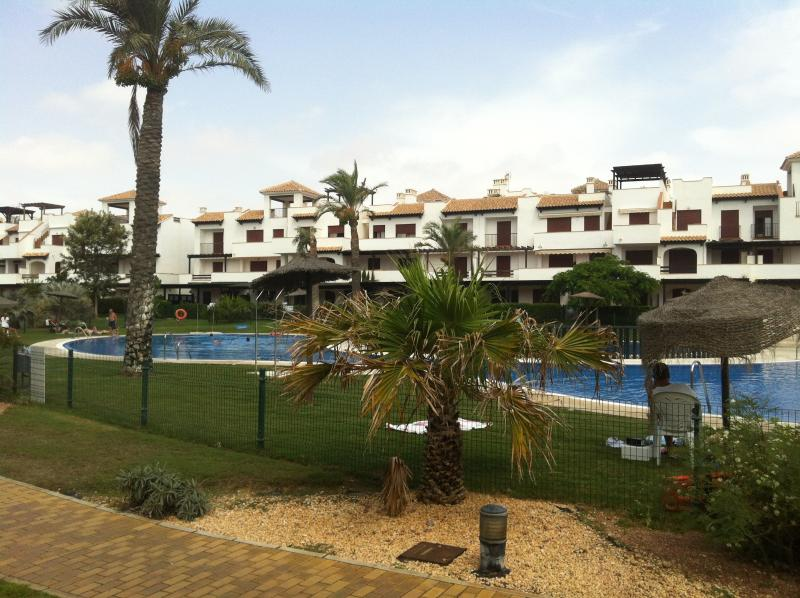 Haupt-pool
