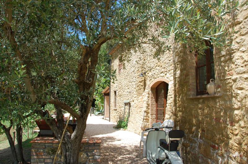 Il Fonte, vacation rental in Castelnuovo di Val di Cecina