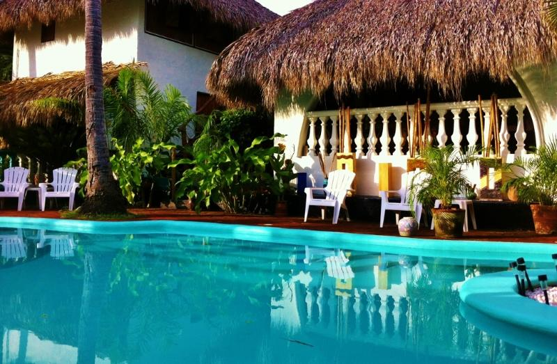 Romantic, Private, Secure - Bungalow Betsey, vacation rental in Playa Blanca