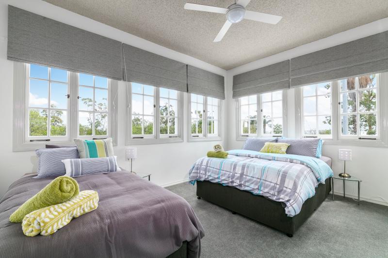 Level 2 Bedroom 3