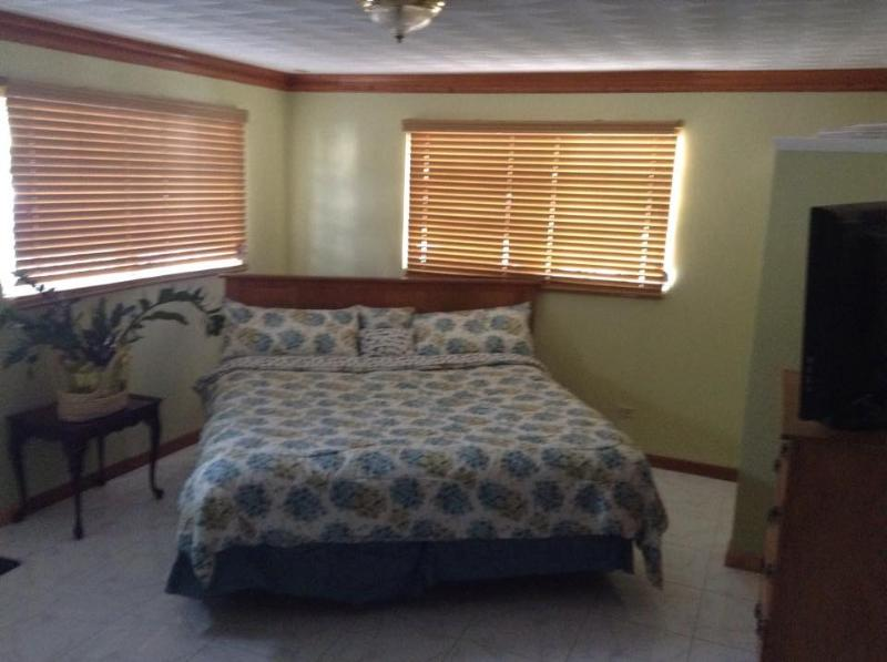 Sonn Tropic Studio, vacation rental in Nassau
