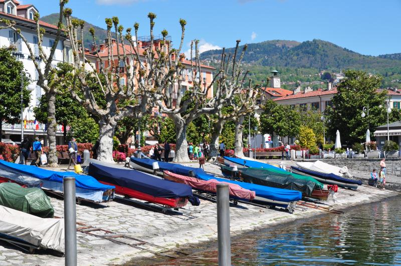 VERBANIA LAKESIDE