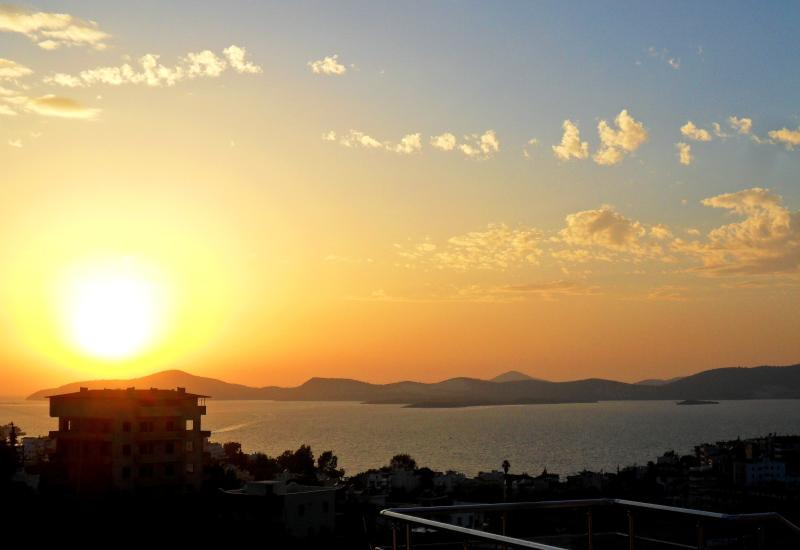 Stunning Apartment with Seaview in Gulluk, Nr Bodrum, Turkey, casa vacanza a Dorttepe