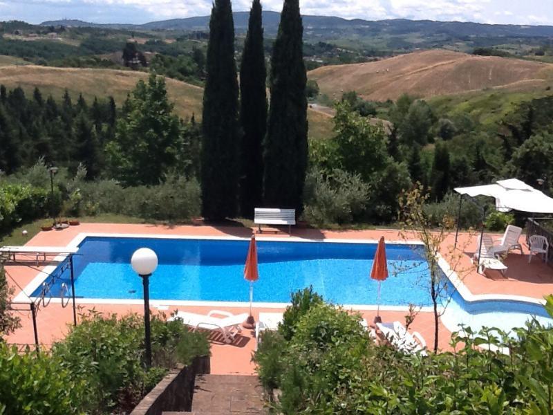 Casale del Vacanziere, holiday rental in Certaldo