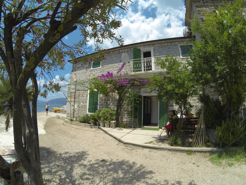 Vila Verona Andric, vacation rental in Tivat Municipality