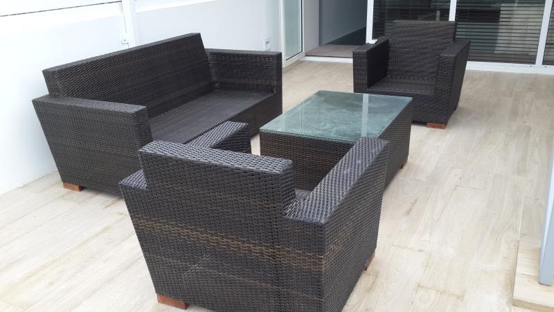 Patio Sofa Chairs