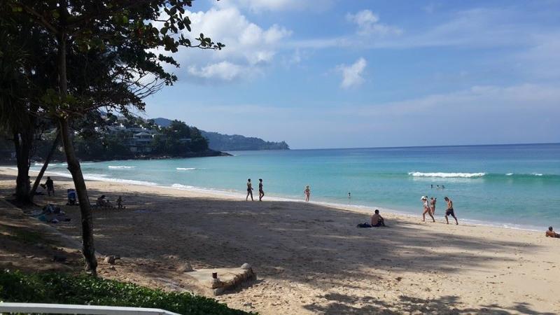 Surin Beach South (2014)