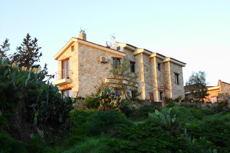 Makryiannis country house, holiday rental in Pentakomo