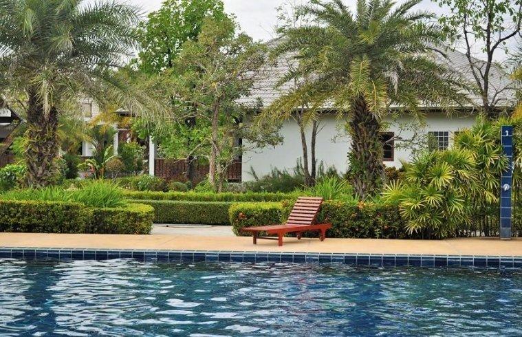 Exklusiv villa nära Koh Samed och Chakpong beach, vacation rental in Chak Phong