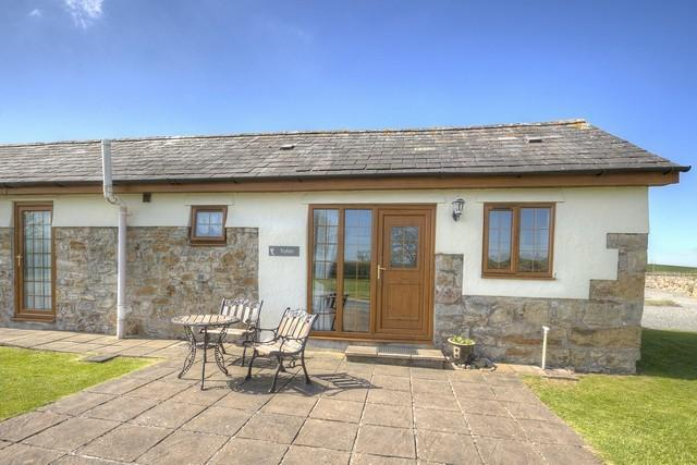 Tryfan Holiday Cottage at Cerrig y Barcud Cottages