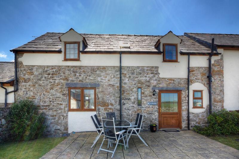 Yr Wyddfa Holiday Cottage