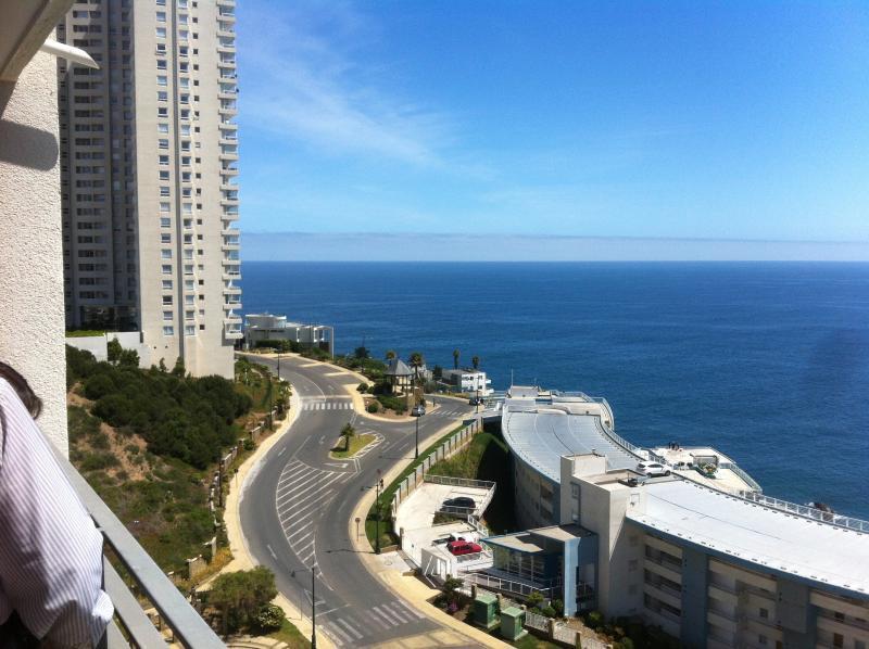 Edificio Mares del Sol Concon, holiday rental in Valparaiso Region