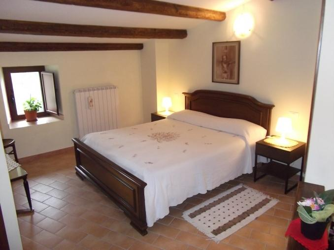 Bed and Breakfast San Marco Miniappartamento, location de vacances à Sant'Eufemia a Maiella