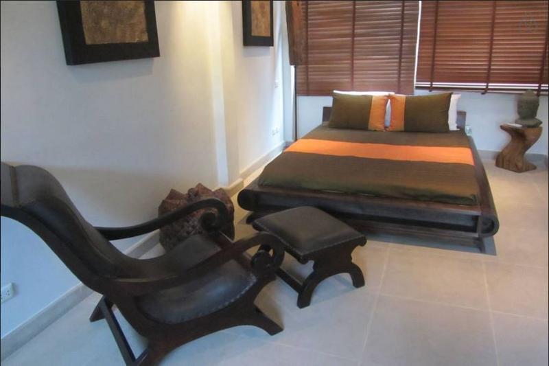 2nd Bedroom (with en-suite shower room)
