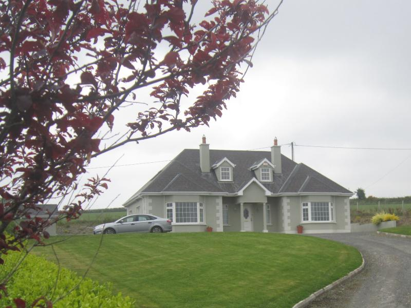Rural/ mountain  bordering Wexford/Carlow/Wicklow, casa vacanza a Coolafancy
