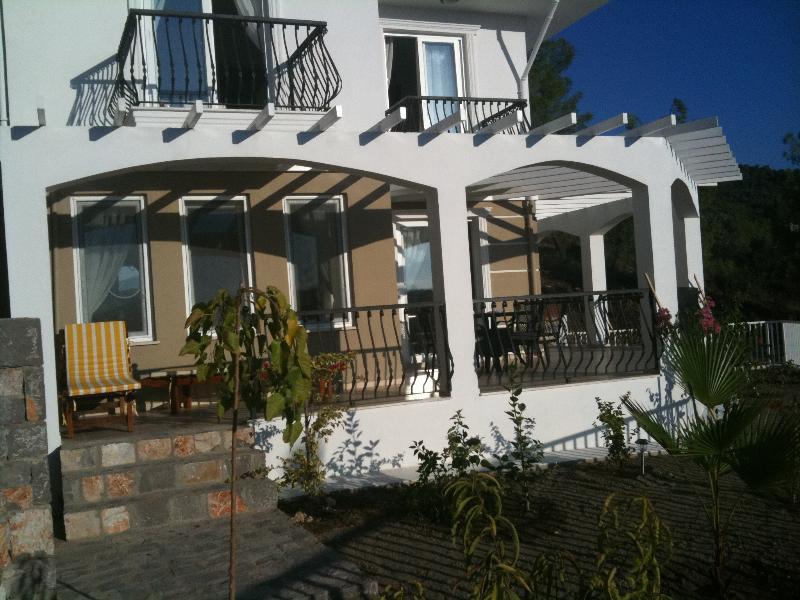 Bougain Villa, holiday rental in Sarigerme