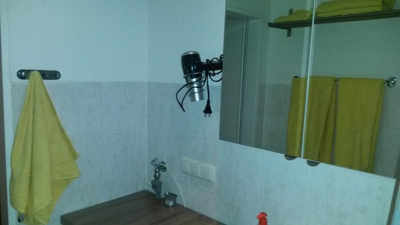 Apartment Baki, location de vacances à Troisdorf