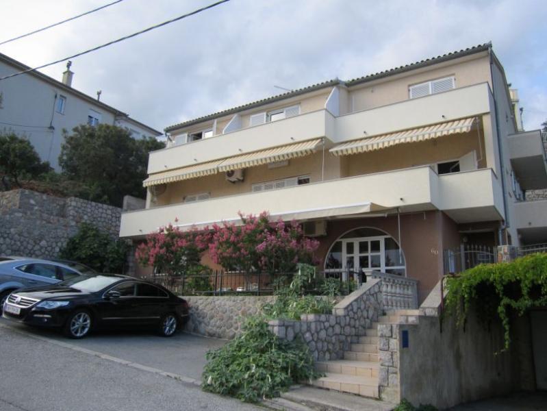 Apartmani Bobinac, holiday rental in Senj