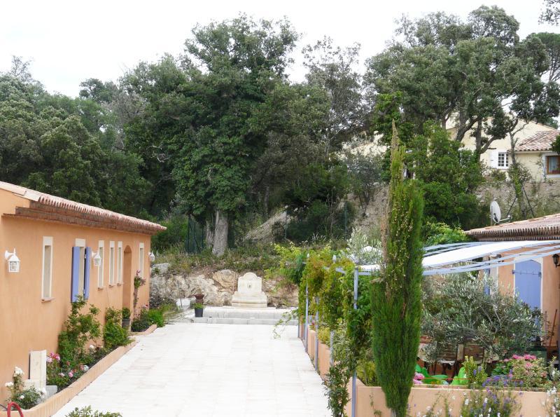 la quinta3, location de vacances à Plan de la Tour