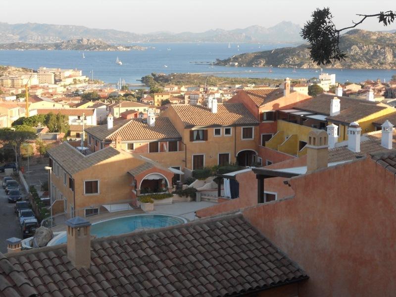 Monolocale A003 c/o Borgo Punta Villa La Maddalena, holiday rental in Sardinia