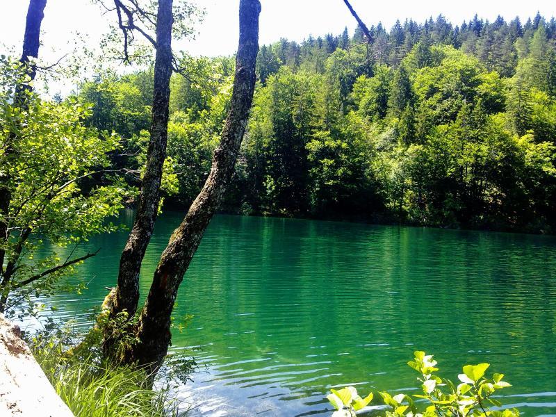 Etno garden Plitvice lakes