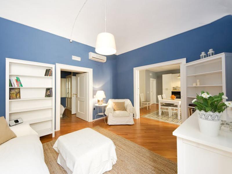 Casa Flora-  lounge