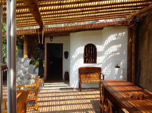 Casa Ilalo, Ferienwohnung in Quito