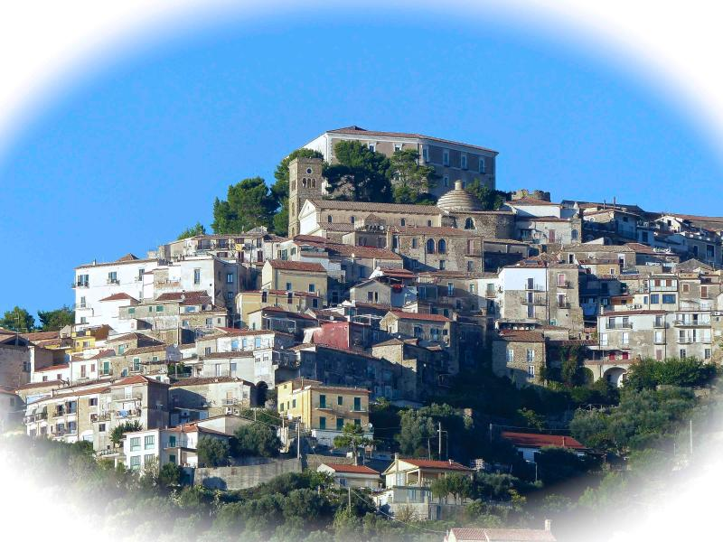 The enchanting Castellabate